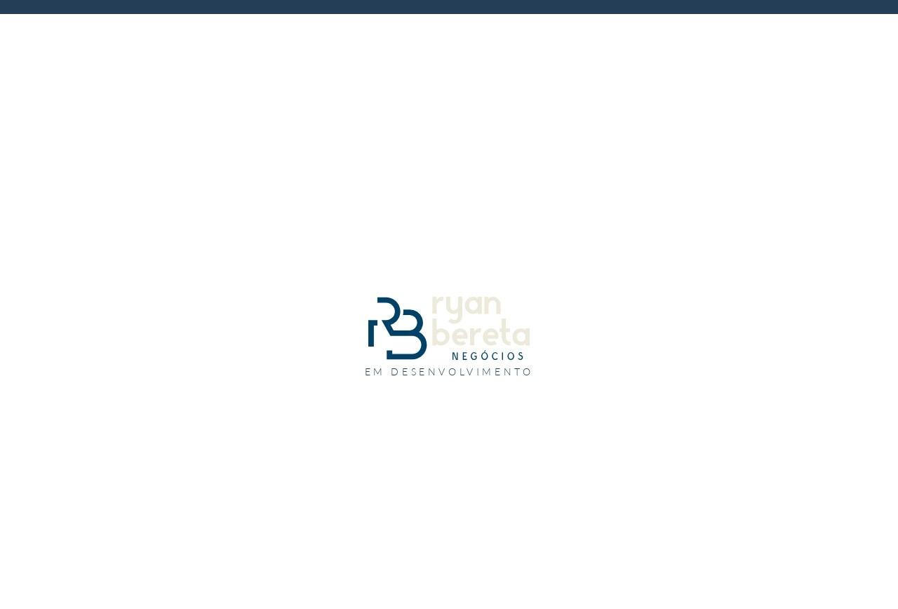 Screenshot of rbnegocios.com.br