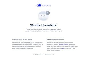 Screenshot of reisemix.no