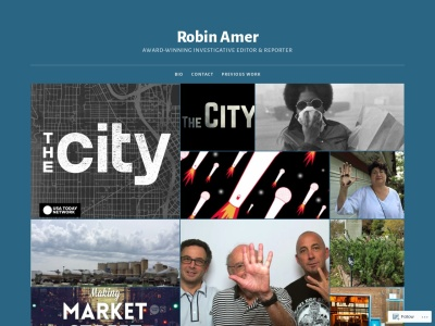 Robin Amer Screenshot