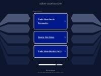 Screenshot of salon-cuorea.com