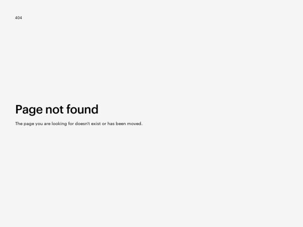 Screenshot of scatter5.webflow.io