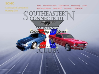 Southeastern Connecticut Mustang Club