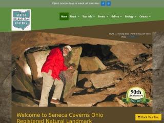 Seneca Caverns of Ohio