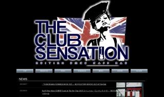 横浜 THE CLUB SENSATION