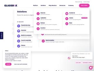 Screenshot of sessioncam.com