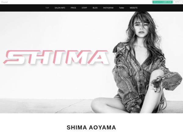 https://shimaaoyama.amebaownd.com/