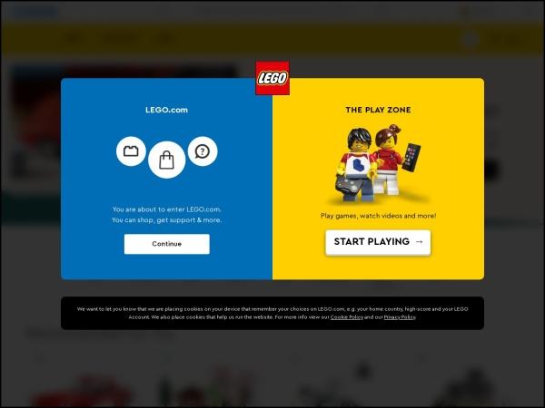 https://shop.lego.com/en-US/