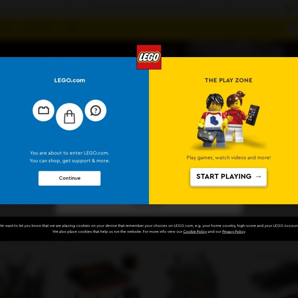 https://shop.lego.com/en-US/