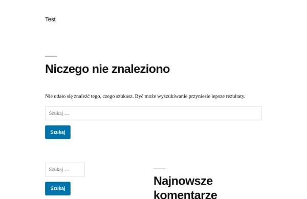Screenshot of sp5nzz.pzk.pl
