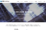 Screenshot of sre-group.co.jp