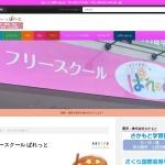 Screenshot of st-palette.jp