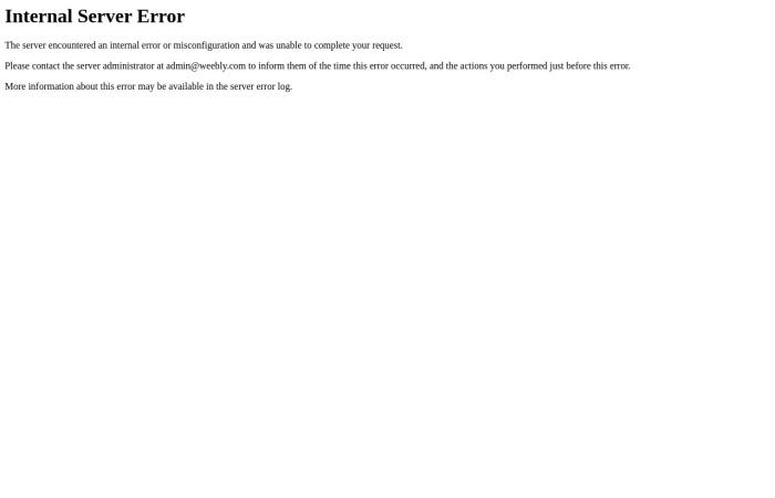 Screenshot of stagedoor.weebly.com