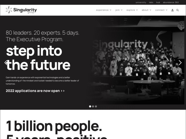 Screenshot of su.org
