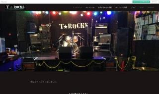 相模原T☆ROCKS