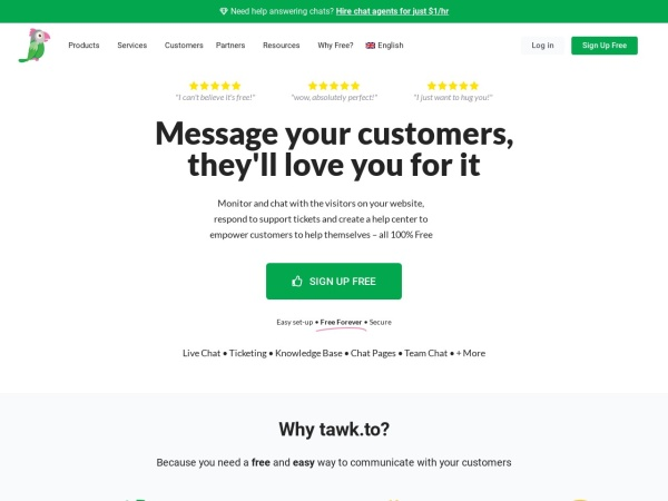 digitalmarketingguide - tawk