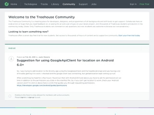 https://teamtreehouse.com/community/suggestion-for-using-googleapiclient-for-location-on-android-60