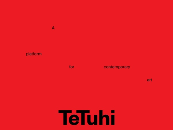 Screenshot of tetuhi.art