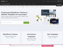 https://themeforest.net/