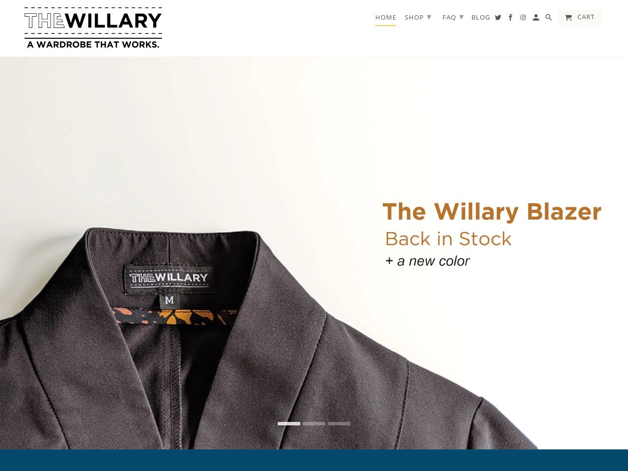 thewillary.com