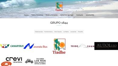 Grupo 1844 - TIADHE
