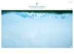 Screenshot of town.higashikawa.hokkaido.jp