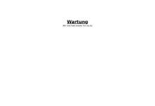 Screenshot of transinfrankfurt.de