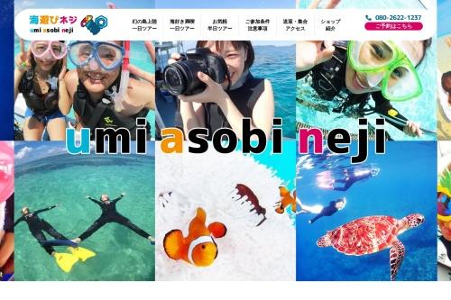 Screenshot of umiasobineji.com