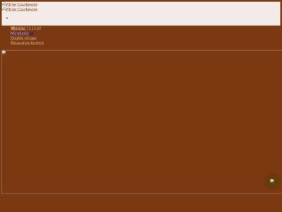 Artisan vitrier pour installation et réparation vitrerie miroiterie à Courbevoie