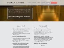 https://wegmanpartners.com