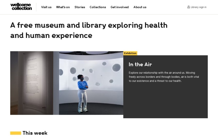 https://wellcomecollection.org/