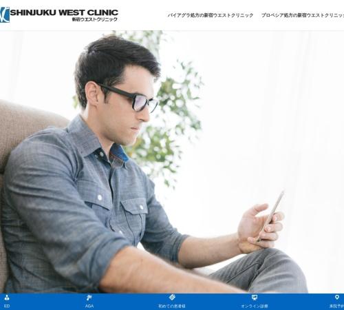 Screenshot of westcl.com