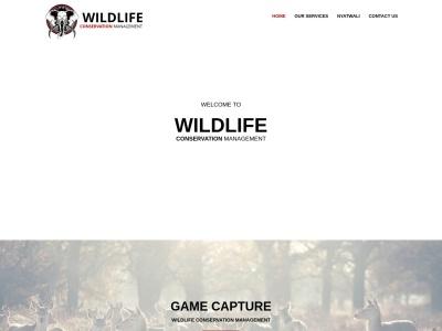 https://wildlifecm.com