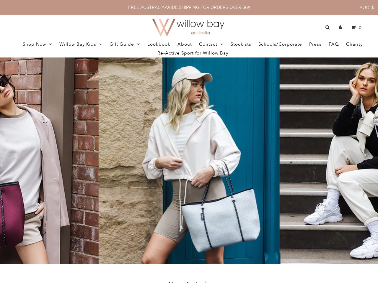willowbayaustralia.com