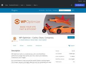 https://wordpress.org/plugins/WP-Optimize/