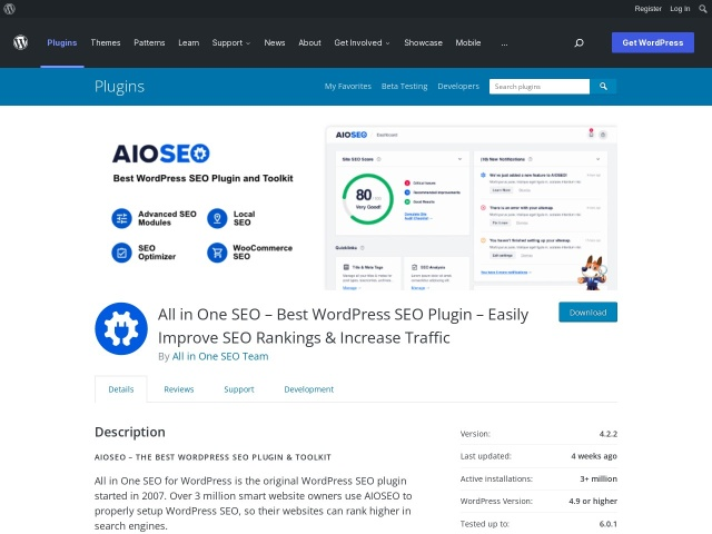 https://wordpress.org/plugins/all-in-one-seo-pack/