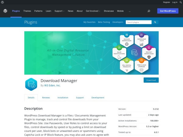 https://wordpress.org/plugins/download-manager/