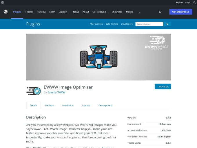 https://wordpress.org/plugins/ewww-image-optimizer/