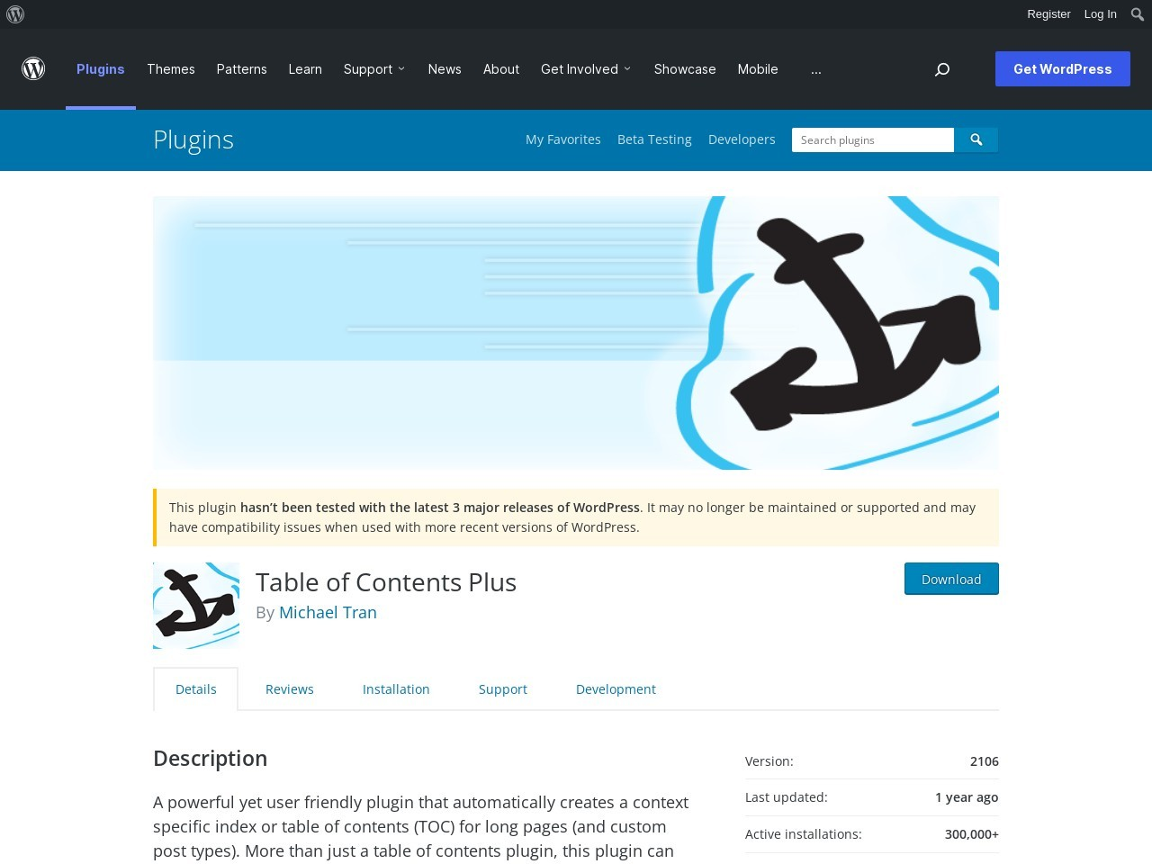 https://wordpress.org/plugins/table-of-contents-plus/