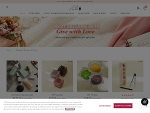 https://www.100percentpure.com/collections/holiday-gifts