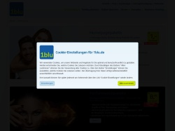 1blu Webhosting