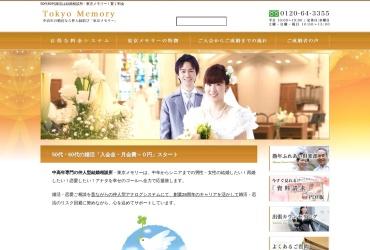 Screenshot of www.5memory.com