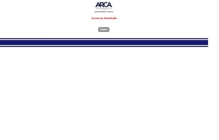 Captura de pantalla de www.agrentas.gov.ar