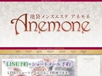 Screenshot of www.ane-mones.net