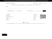 https://www.anntaylor.com/shoppingspree