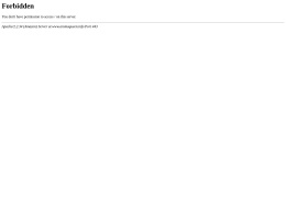 Screenshot of www.aromaqueen.info
