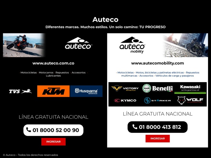 https://www.auteco.com.co/