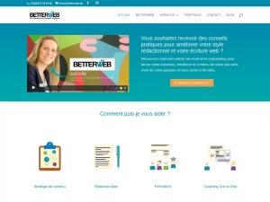 Augmenter votre visibilité sur les médias sociaux en compagnie de votre spécialiste Isabelle Bontridder