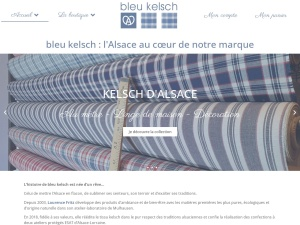 Bleu Kelsch