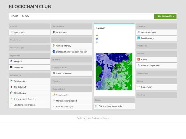 https://www.blockchainclub.nl