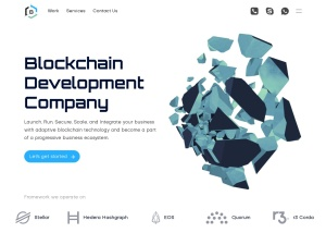 https://www.blockchaindevelopments.io/